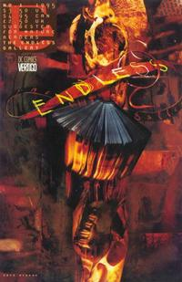 Cover Thumbnail for The Endless Gallery (DC, 1995 series) #1