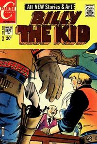 Cover Thumbnail for Billy the Kid (Charlton, 1957 series) #86