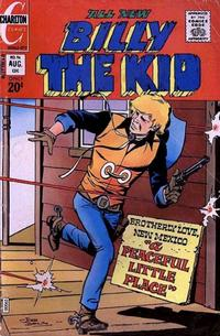 Cover Thumbnail for Billy the Kid (Charlton, 1957 series) #94