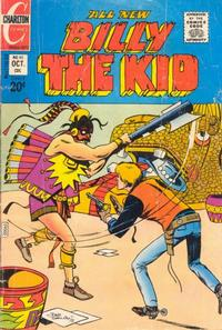 Cover Thumbnail for Billy the Kid (Charlton, 1957 series) #95