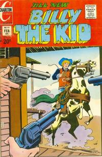 Cover Thumbnail for Billy the Kid (Charlton, 1957 series) #99