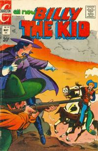 Cover Thumbnail for Billy the Kid (Charlton, 1957 series) #101