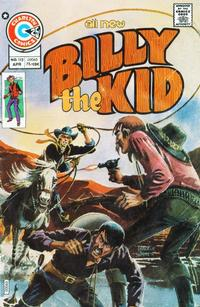 Cover Thumbnail for Billy the Kid (Charlton, 1957 series) #112