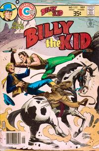 Cover Thumbnail for Billy the Kid (Charlton, 1957 series) #122