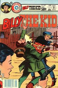 Cover Thumbnail for Billy the Kid (Charlton, 1957 series) #142