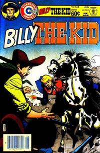 Cover Thumbnail for Billy the Kid (Charlton, 1957 series) #148