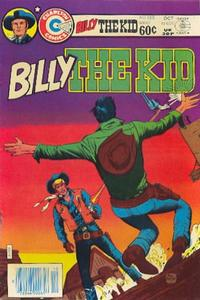 Cover Thumbnail for Billy the Kid (Charlton, 1957 series) #150