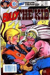 Cover Thumbnail for Billy the Kid (Charlton, 1957 series) #151