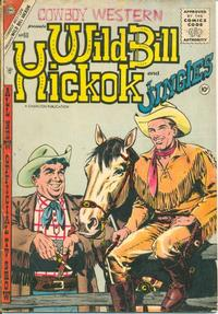 Cover Thumbnail for Cowboy Western (Charlton, 1954 series) #60