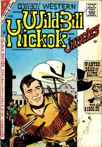 Cover Thumbnail for Cowboy Western (Charlton, 1954 series) #63