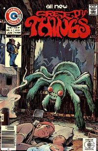 Cover Thumbnail for Creepy Things (Charlton, 1975 series) #6