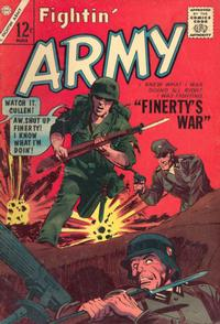 Cover Thumbnail for Fightin' Army (Charlton, 1956 series) #62