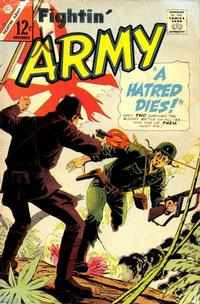 Cover Thumbnail for Fightin' Army (Charlton, 1956 series) #71