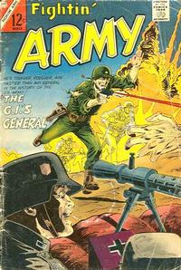 Cover Thumbnail for Fightin' Army (Charlton, 1956 series) #73