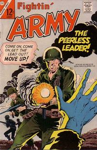 Cover Thumbnail for Fightin' Army (Charlton, 1956 series) #75