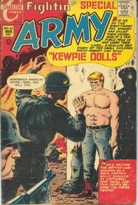 Cover Thumbnail for Fightin' Army (Charlton, 1956 series) #84