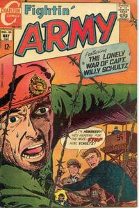 Cover Thumbnail for Fightin' Army (Charlton, 1956 series) #85