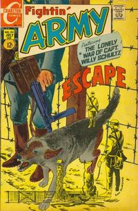 Cover Thumbnail for Fightin' Army (Charlton, 1956 series) #86