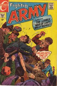 Cover Thumbnail for Fightin' Army (Charlton, 1956 series) #88