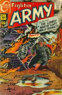 Cover Thumbnail for Fightin' Army (Charlton, 1956 series) #90