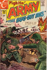 Cover Thumbnail for Fightin' Army (Charlton, 1956 series) #94