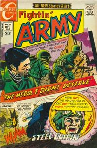 Cover Thumbnail for Fightin' Army (Charlton, 1956 series) #99