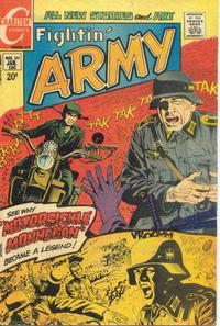 Cover Thumbnail for Fightin' Army (Charlton, 1956 series) #101