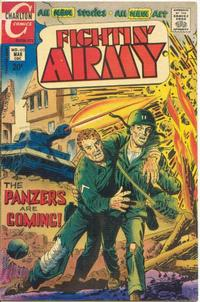 Cover Thumbnail for Fightin' Army (Charlton, 1956 series) #102