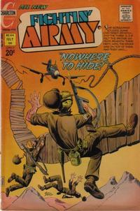 Cover Thumbnail for Fightin' Army (Charlton, 1956 series) #104