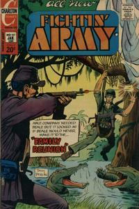 Cover Thumbnail for Fightin' Army (Charlton, 1956 series) #107