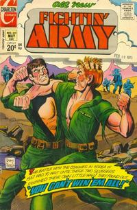 Cover Thumbnail for Fightin' Army (Charlton, 1956 series) #109
