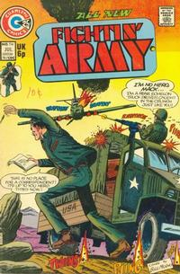 Cover Thumbnail for Fightin' Army (Charlton, 1956 series) #114