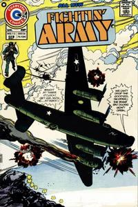 Cover Thumbnail for Fightin' Army (Charlton, 1956 series) #115