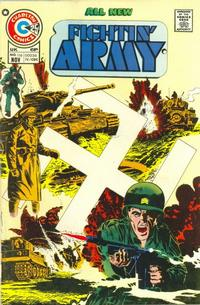 Cover Thumbnail for Fightin' Army (Charlton, 1956 series) #116