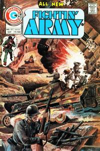 Cover Thumbnail for Fightin' Army (Charlton, 1956 series) #120