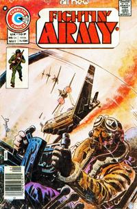 Cover Thumbnail for Fightin' Army (Charlton, 1956 series) #124