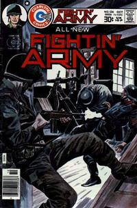 Cover Thumbnail for Fightin' Army (Charlton, 1956 series) #126