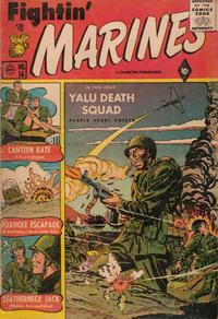 Cover Thumbnail for Fightin' Marines (Charlton, 1955 series) #14