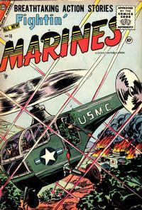 Cover Thumbnail for Fightin' Marines (Charlton, 1955 series) #18