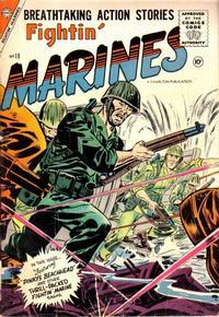 Cover Thumbnail for Fightin' Marines (Charlton, 1955 series) #19