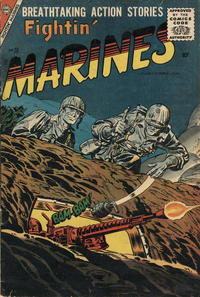 Cover Thumbnail for Fightin' Marines (Charlton, 1955 series) #20