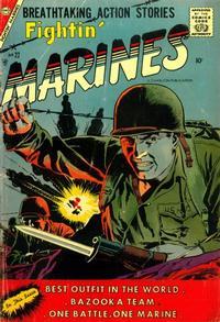 Cover Thumbnail for Fightin' Marines (Charlton, 1955 series) #22
