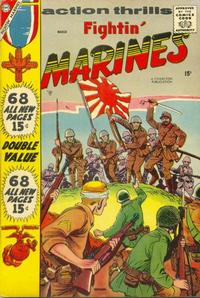 Cover Thumbnail for Fightin' Marines (Charlton, 1955 series) #25
