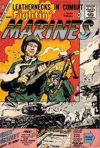 Cover Thumbnail for Fightin' Marines (Charlton, 1955 series) #31