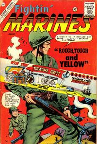 Cover Thumbnail for Fightin' Marines (Charlton, 1955 series) #39