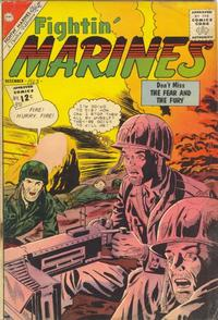 Cover Thumbnail for Fightin' Marines (Charlton, 1955 series) #50