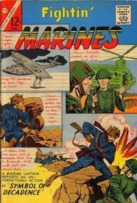 Cover Thumbnail for Fightin' Marines (Charlton, 1955 series) #52