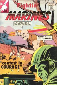 Cover Thumbnail for Fightin' Marines (Charlton, 1955 series) #57