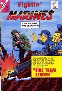 Cover Thumbnail for Fightin' Marines (Charlton, 1955 series) #59