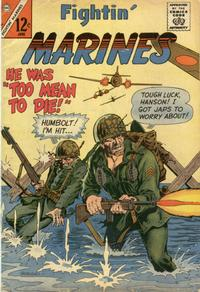 Cover Thumbnail for Fightin' Marines (Charlton, 1955 series) #69